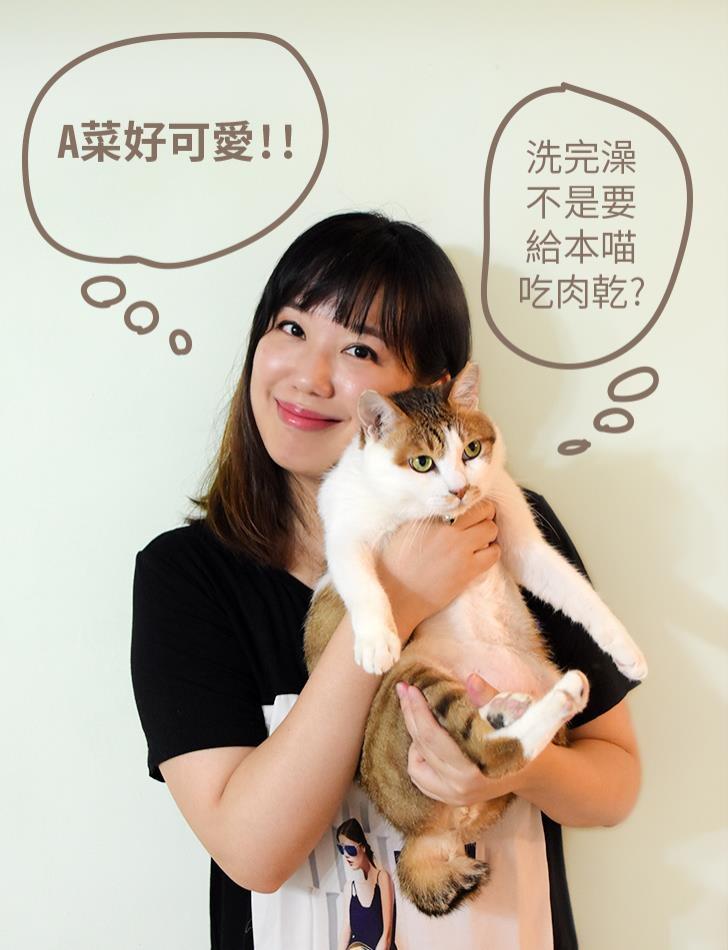 推薦好用的貓貓狗狗洗澡專用沐浴乳